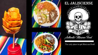 EL Jalisciense Meal